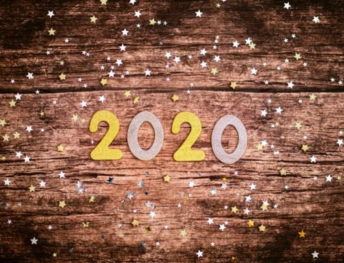 Nonprofit Resolutions for 2020.