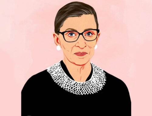 RBG's Legacy for Women Business Owners.