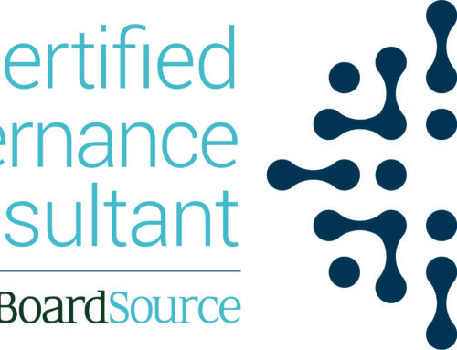 Kerri Mollard Is a BoardSource Certified Governance Consultant.