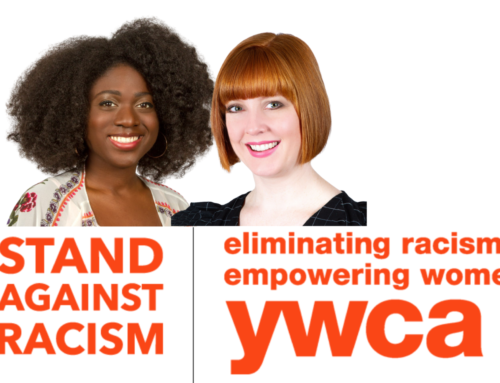 Taking a Stand Against Racism: From Declarations to Action