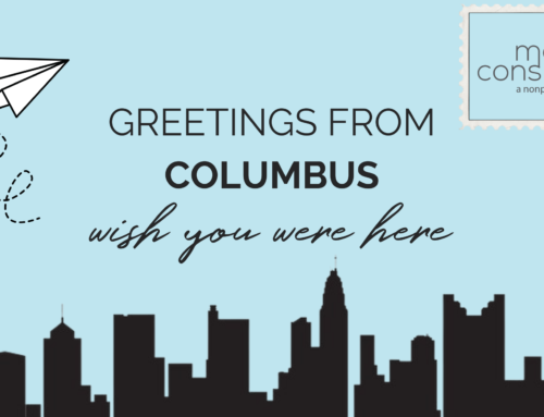 Wish You Were Here: Connecting with Donors in the Summer
