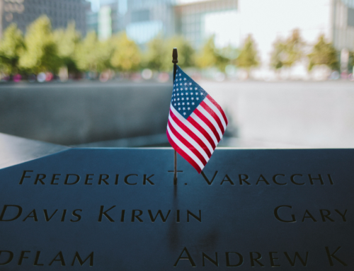 Nonprofits Help Us Remember and Heal on the 20th Anniversary of 9/11