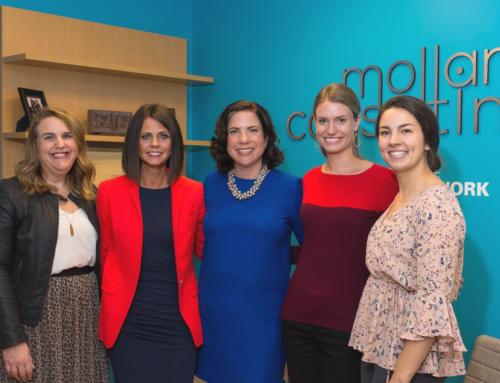 Meet the Mollard Consulting Team
